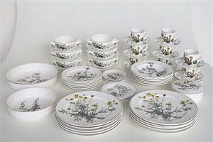Villeroy And Boch : 60 piece tableware from villeroy and boch series ~ A.2002-acura-tl-radio.info Haus und Dekorationen