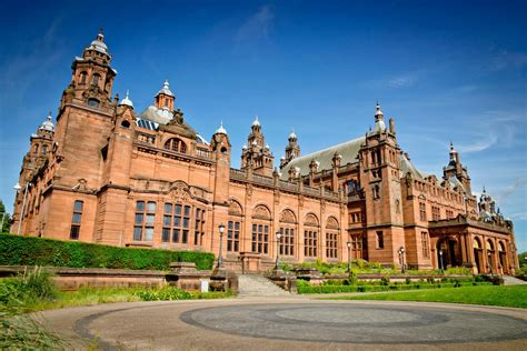 attractions  glasgow visitscotland