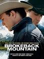 Brokeback Mountain Font