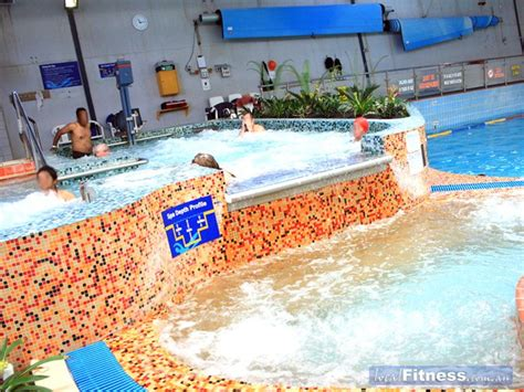 Waves Leisure Centre Spa Near Cheltenham | Multiple Spa ...