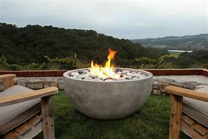 Feuerschalen Ethanol Garten : wie k nnen sie eine feuerstelle bauen 60 fotobeispiele ~ Michelbontemps.com Haus und Dekorationen