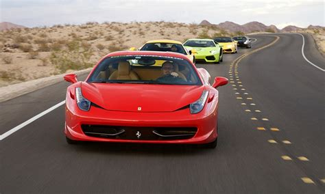 Car Deals For Drivers - cars driving experiences groupon