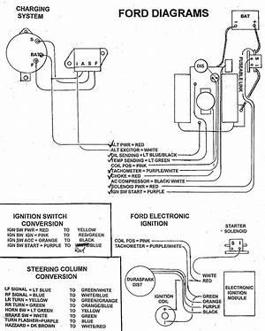 1969 El Camino Steering Column Diagram Wiring Schematic 24254 Getacd Es