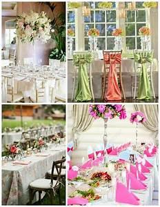 Decoration De Table De Mariage : d coration de table pour mariage en fonction de sa forme ~ Melissatoandfro.com Idées de Décoration