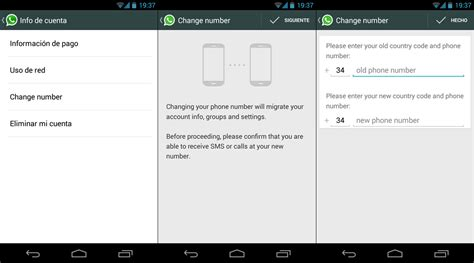 change my phone number 10 whatsapp tricks for android pc ios you must