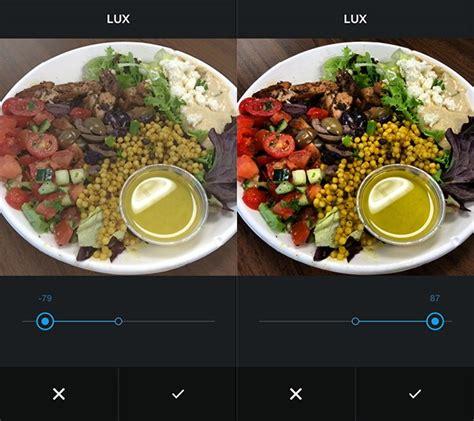 cuisine instagram instagram makes posting food photos easier