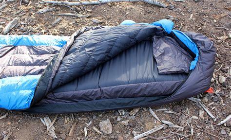 The Comfortable Big Agnes Sleep System Feedthehabitcom