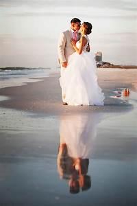 Wedding Program Samples Templates Coral Starfish And Sand Dreamy Florida Destination