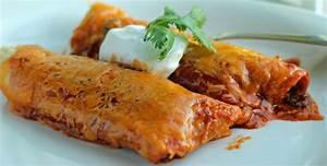 enchiladas Recipe Authentic Mexican Food Recipes PinTexas