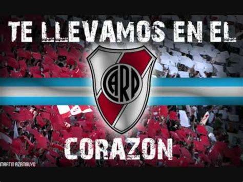 River Plate - Vos Sos Mi Pasion [Yerba Brava] - YouTube