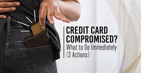 If your debit or credit card is lost or stolen, you can now report this and request a replacement through internet banking, or on the move using your lloyds bank give american express® the serial number of the lost or stolen travellers cheques and the place and date on which you bought them. Credit Card Compromised? What to Do Immediately (3 Actions) - CardRates.com