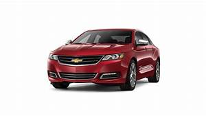 2020 Chevrolet Impala for sale in Williamson ...