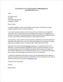 resume and cover letter for internship cover letter for internship sle fastweb