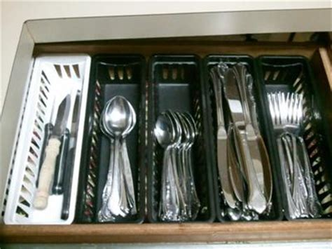 Silverware Storage Containers Listitdallas