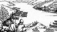 Mossehistorien: Da Ribbungene rømte over Jeløy