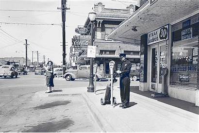 Cliff Oak History Through Dallas Sarah Slideshow