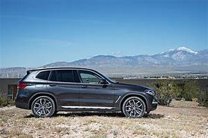 Bmw X3 G01 : 2018 bmw x3 g01 goes official transitions from sav to suv autoevolution ~ Dode.kayakingforconservation.com Idées de Décoration