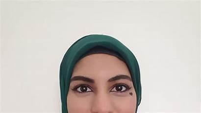 Muslim Woman Hafsa Lgbt Queer Sky Fear