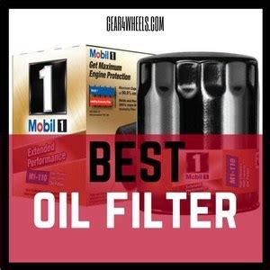 oil filter   reviews comparison