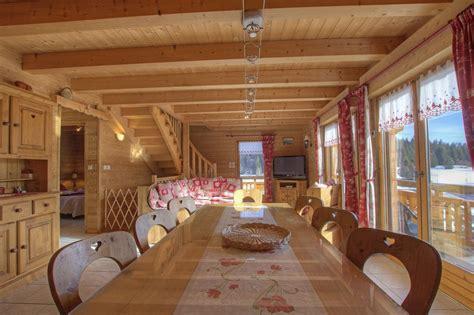 location vacances g 238 te chalet makaau mont blanc 224 praz de lys taninges en haute savoie