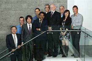 The MNI forms promising Open Science partnership with ...