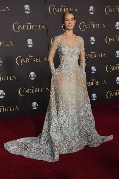 Elie Saab Red Carpet Dresses Celebrities In Elie Saab