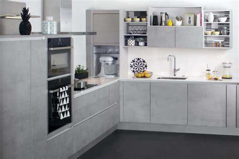 plan de travail cuisine darty darty 8 nouvelles cuisines sur mesure à découvrir inspiration cuisine