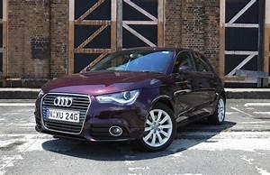 Audi A 1 : audi a1 sportback review caradvice ~ Gottalentnigeria.com Avis de Voitures