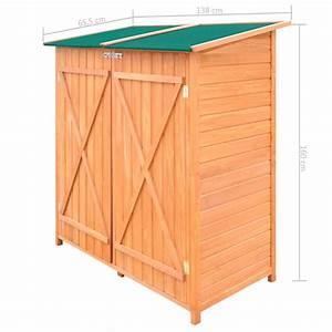 Abri De Jardin Bois Solde : la boutique en ligne abri de jardin grand coffre de rangement en bois jardin ~ Melissatoandfro.com Idées de Décoration