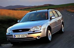 Ford Mondeo 2002 : ford mondeo wagon 2000 2001 2002 2003 autoevolution ~ Medecine-chirurgie-esthetiques.com Avis de Voitures