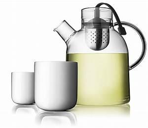 Teekanne 1 5l : teekanne kettle glas mit tee ei 1 5l tee kaffee tee essen trinken ~ Watch28wear.com Haus und Dekorationen