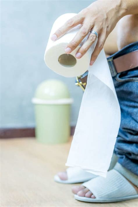 Mucus in stool: What does it mean?