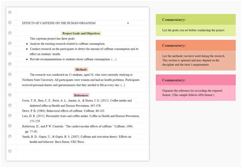 ➤ we our company offers capstone nursing project assistance to students in dnp programs. Capstone Essay Example Capstoneproject Sample How To Write ...
