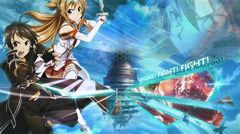 anime legend sao s legend free anime mmorpg review