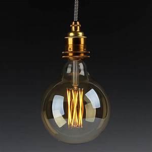 Deko Led Leuchtmittel : danlamp mega edison gold e27 deko led leuchtmittel 1 radio k lsch hamburg ~ Markanthonyermac.com Haus und Dekorationen