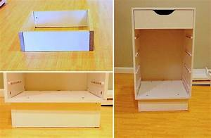 DIY IKEA Sewing Table : Home & Decor IKEA - Best Sewing