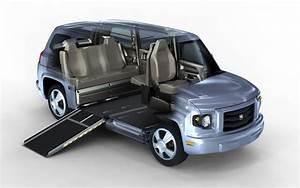 AM General Buys VPG, Defunct Natural-Gas Handicapped Van Maker