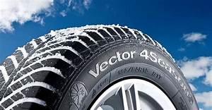 Pneu 4 Saisons Michelin : et si vous choisissiez des pneus 4 saisons ~ Nature-et-papiers.com Idées de Décoration