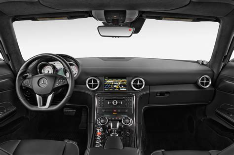 mercedes dashboard 2012 mercedes benz sls amg reviews and rating motor trend