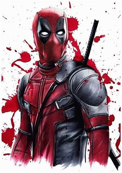 Deadpool Marvel Comics Fortnite Pedro Tattoo Correa