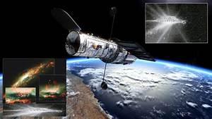 City of New Jerusalem Photographed by NASAs Hubble Space ...