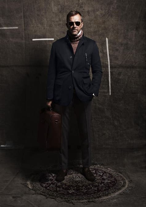 Gabucci Autumn/Winter 2013 Men s Lookbook Stylish men