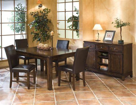 Intercon Kona Dining Room Serving Table Sheely's