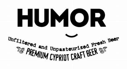 Humor Beer Logos Pilsner