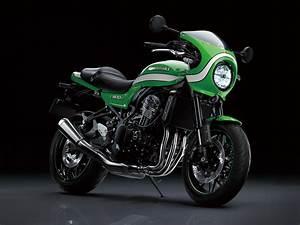 Kawasaki Z900rs 2018 : 2018 kawasaki z900rs cafe 53 bikesrepublic ~ Medecine-chirurgie-esthetiques.com Avis de Voitures