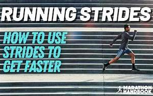 Running Strides Guide  Benefits   How To Run Strides