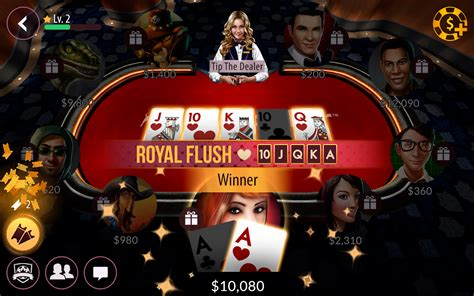 poker zynga holdem texas games game android apk casino play apkpure app apps screenshot install q2 revenue 38m reports appraw