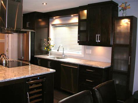 mod鑞es de cuisines davaus cuisines modernes de l estrie inc avec des idées intéressantes pour la conception de la chambre