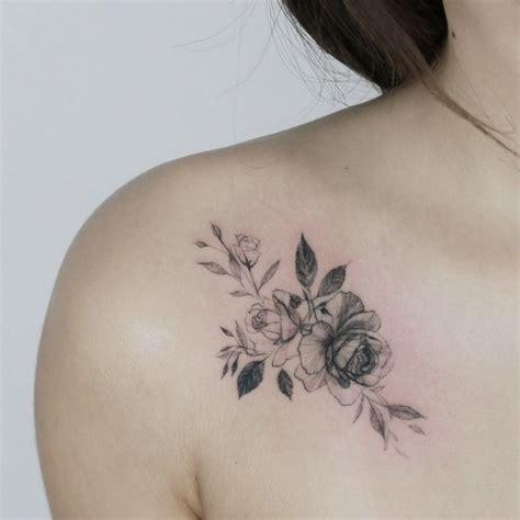 Female Shoulder Tattoo Designs unique tattoo ideas female meaningful beautiful fornt 1080 x 1080 · jpeg