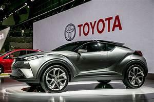 Leasing Toyota Chr : autocenter van leeuwen zorgeloos rijplezier ~ Medecine-chirurgie-esthetiques.com Avis de Voitures
